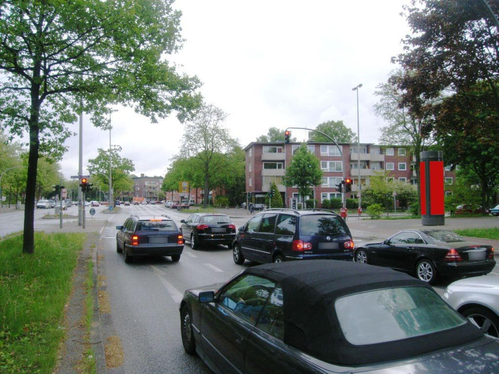 Doormannsweg/Eimsbütteler Chaussee