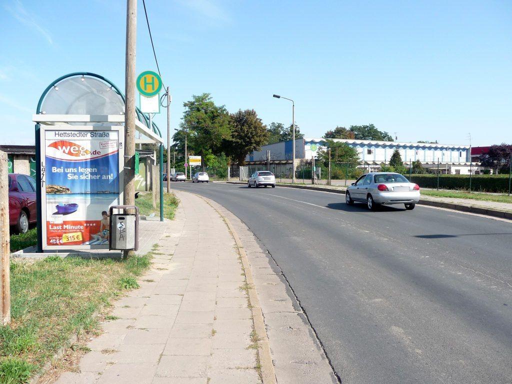 Schanzenweg/Hettstedter Str./We.li.