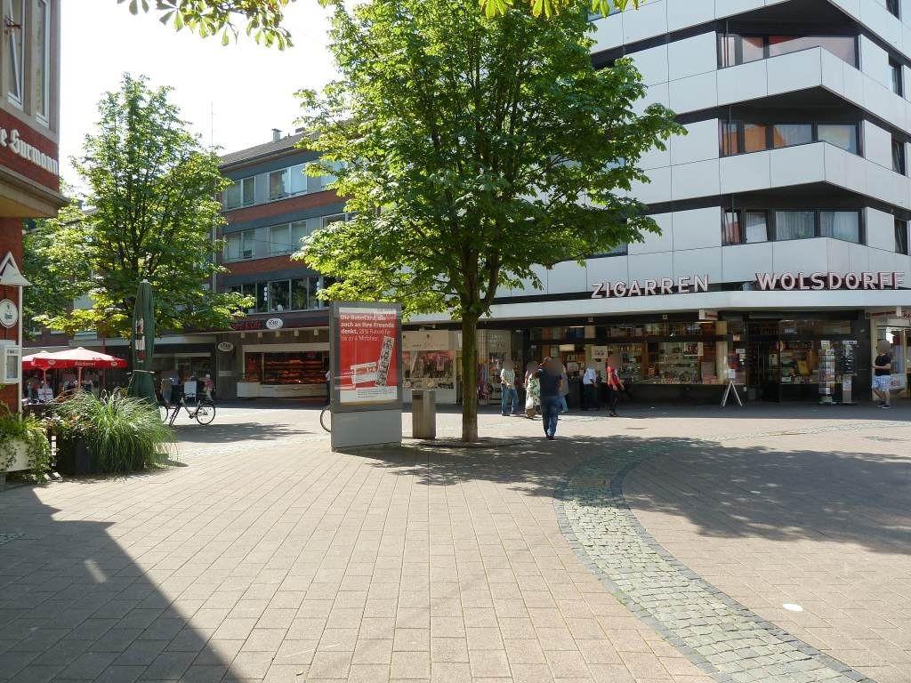 Hochstr./Horster Str./We.li.