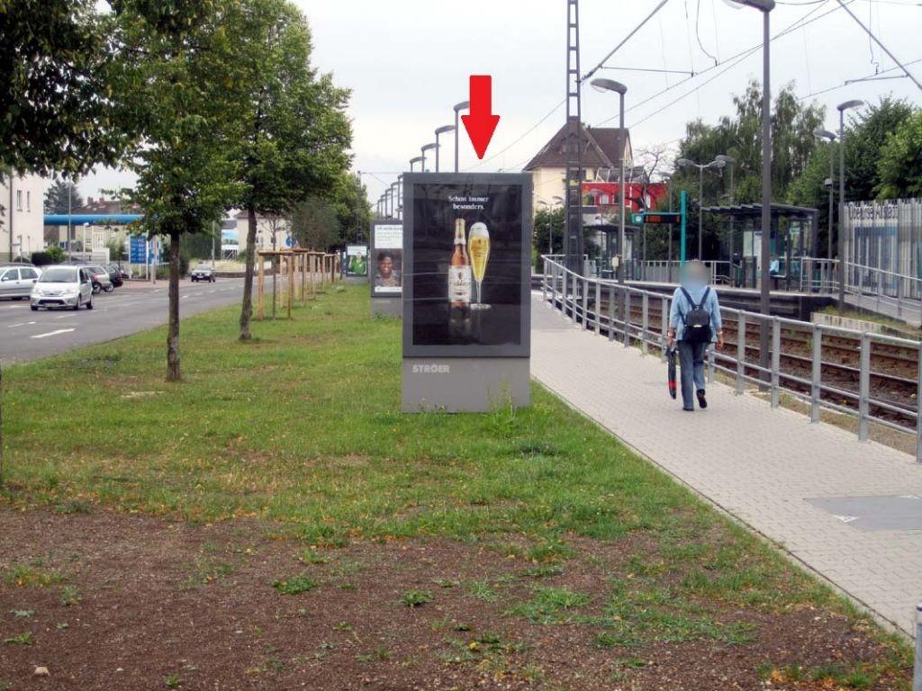 Berliner Str./Hohemarkstr./saw./Vitrine 4/We.re.