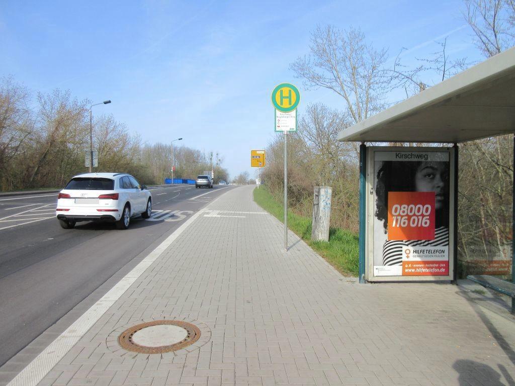 Kirschweg/Magdeburger Ring/We.re.