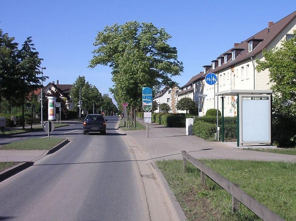 Sorgenser Str./Velper Str. außen
