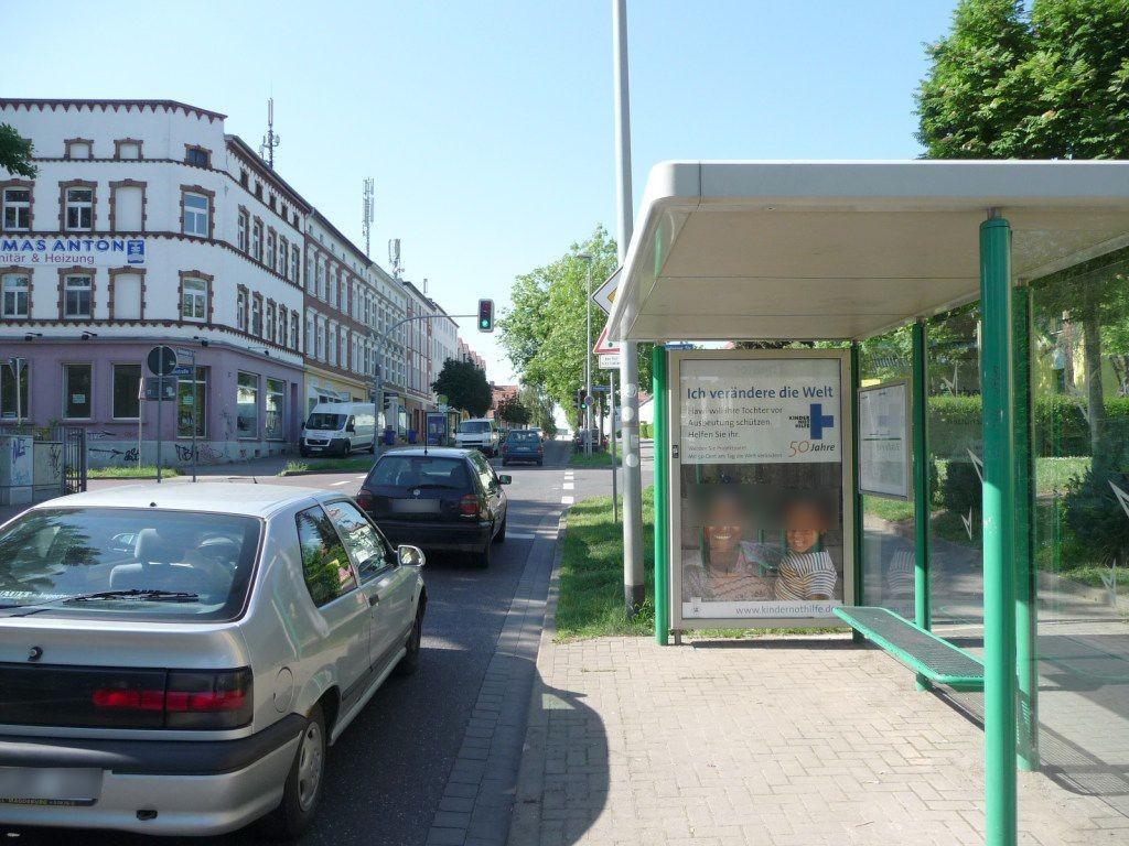 Blankenburger Str./Treseburger Str./We.re.