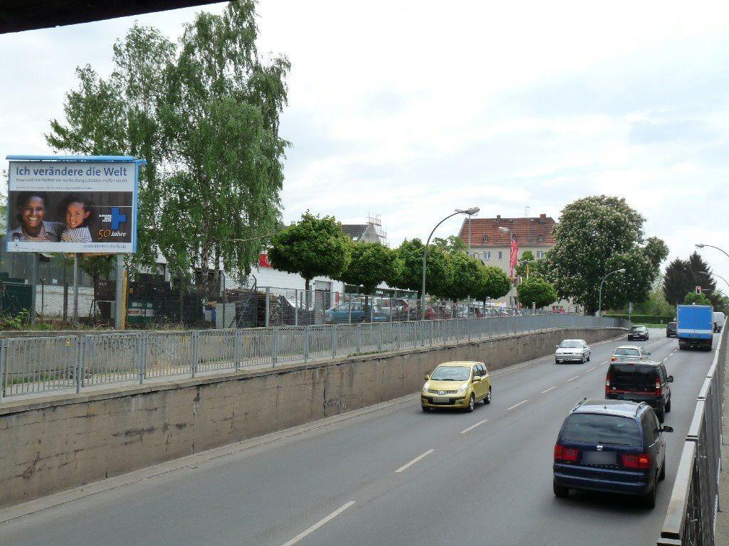 Nauener Str. Nh. Brunsbütteler Damm 108b/We.li.