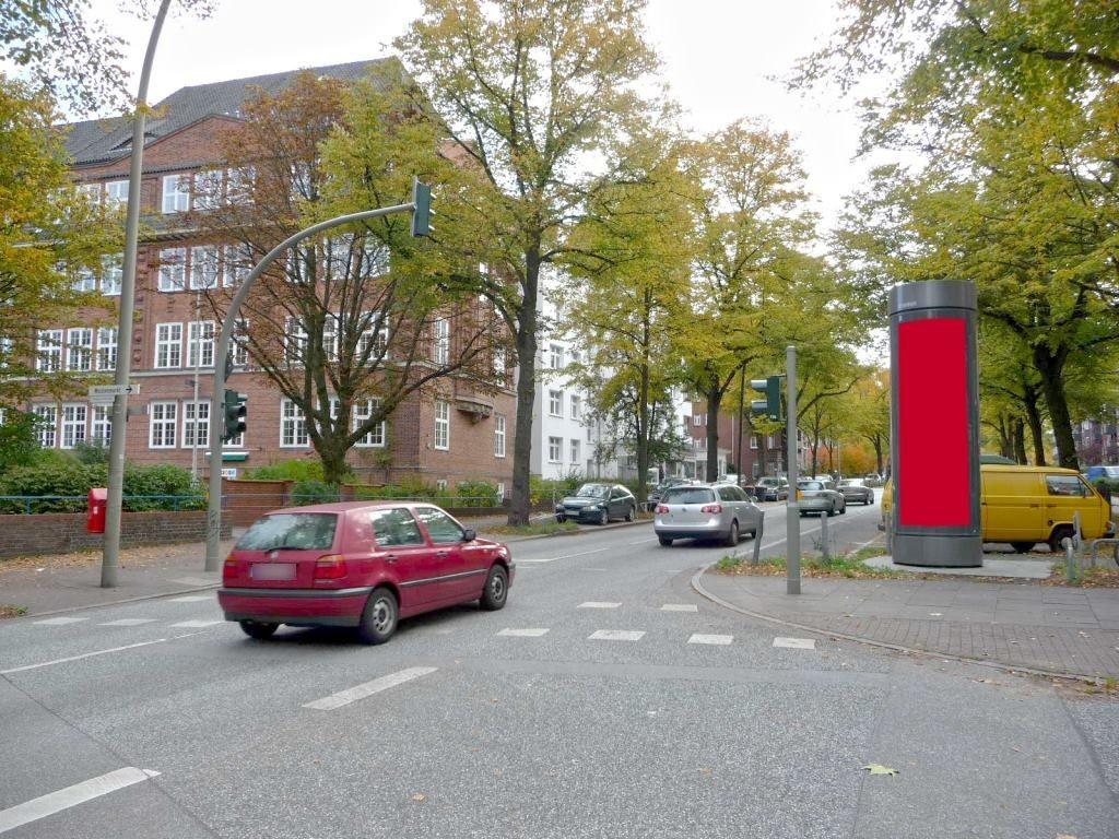 Bundesstr./Schlankreye