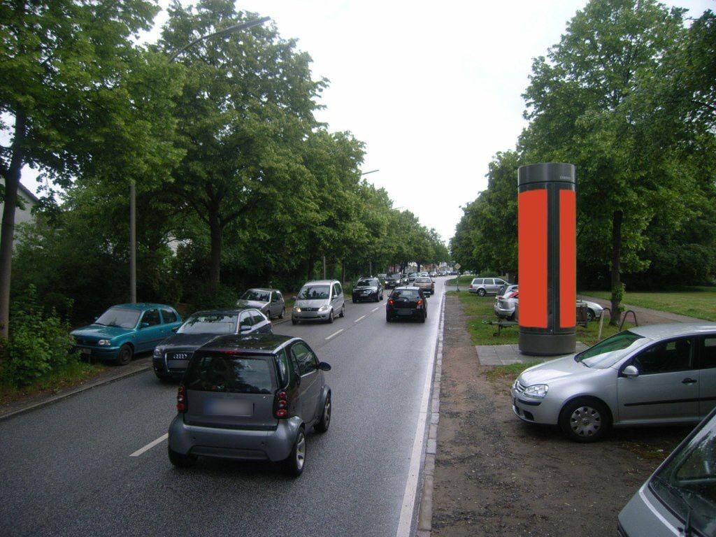 Tangstedter Landstr./Wulksfelder Weg