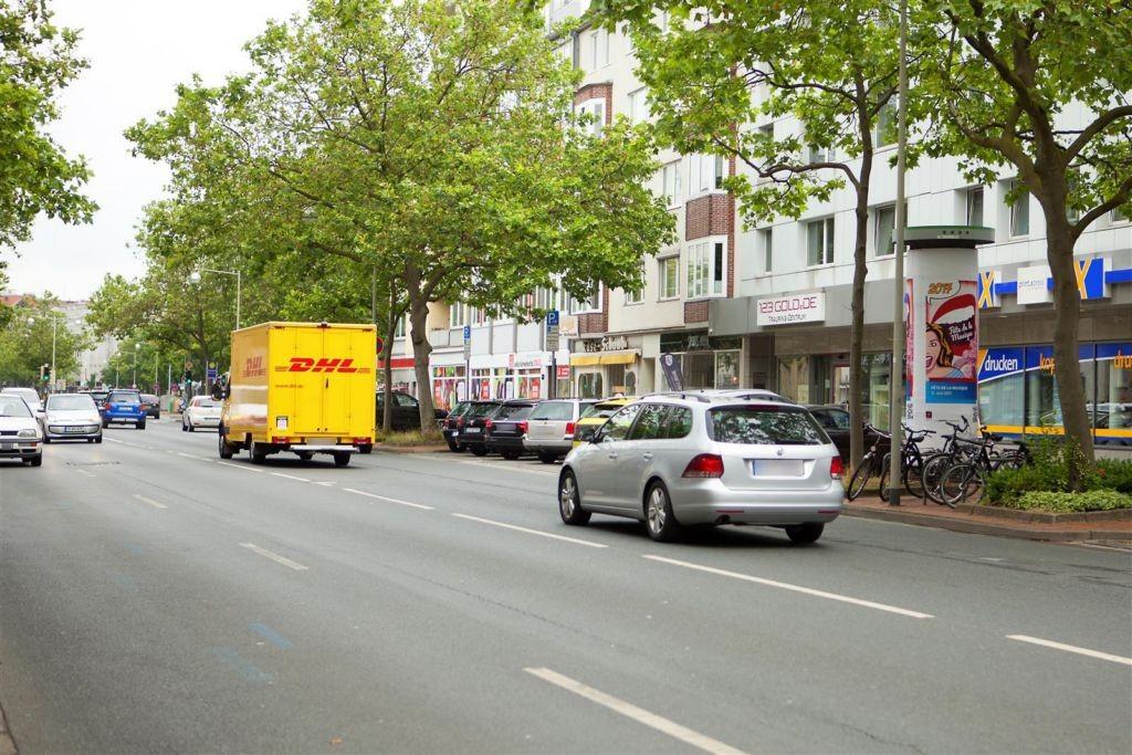 Hildesheimer Str.  35/Schlägerstr.
