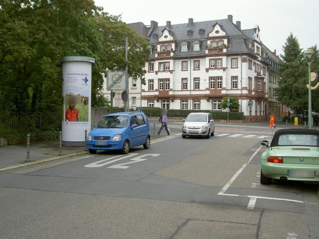 Eisgrubweg/Am Gautor