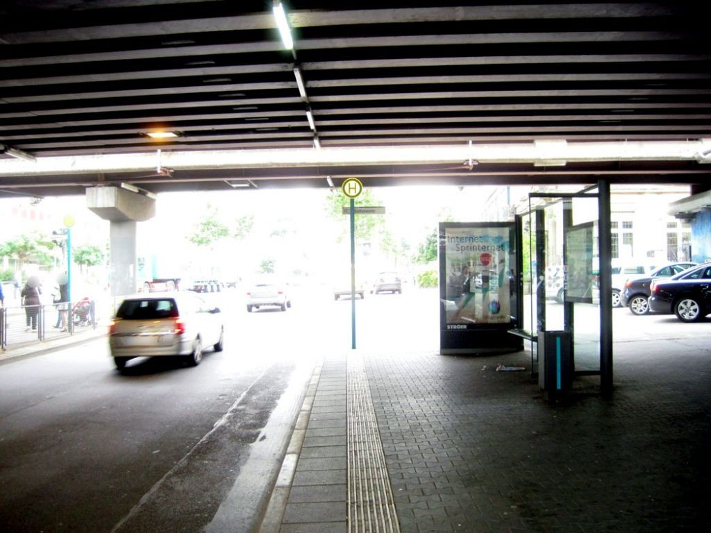 Mainzer Landstr. 257/Camberger Brücke/innen