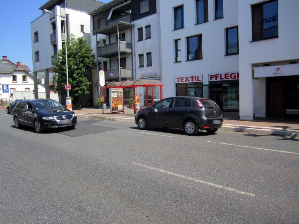 Frankfurter Str./Töpferstr. geg. VOBA/innen