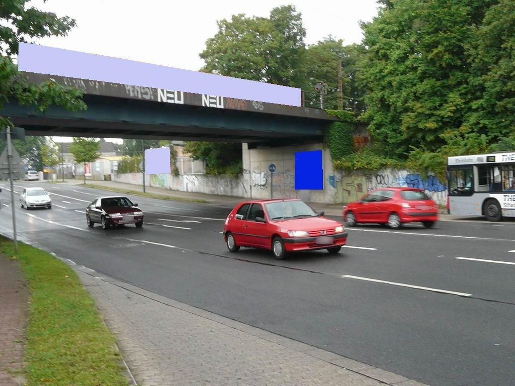 Sandträgerweg Ufg. geg. Brunzlauer Weg