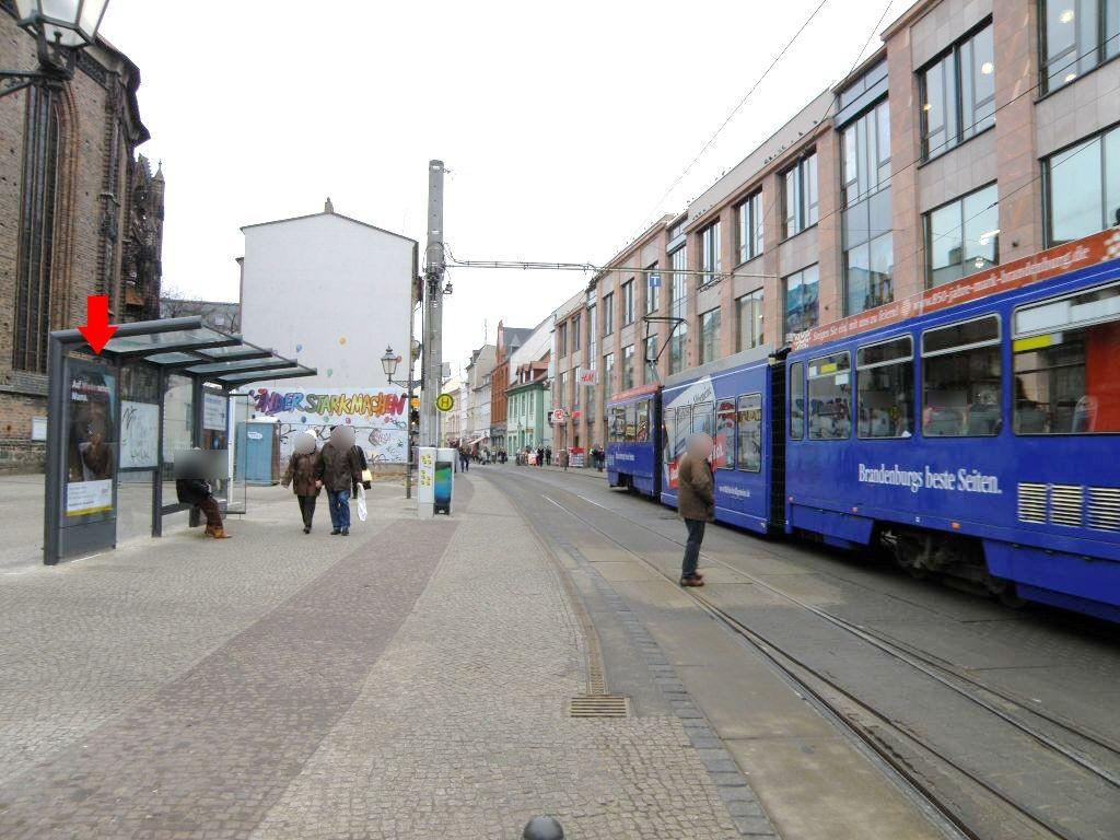 Hauptstr./Steinstr. li. Si. Molkenmarkt