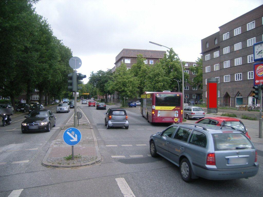 Kieler Str./Langenfelder Str.