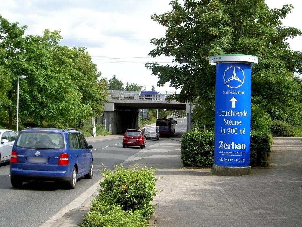 Rheinstr. 109/Bus-HST Autobahn