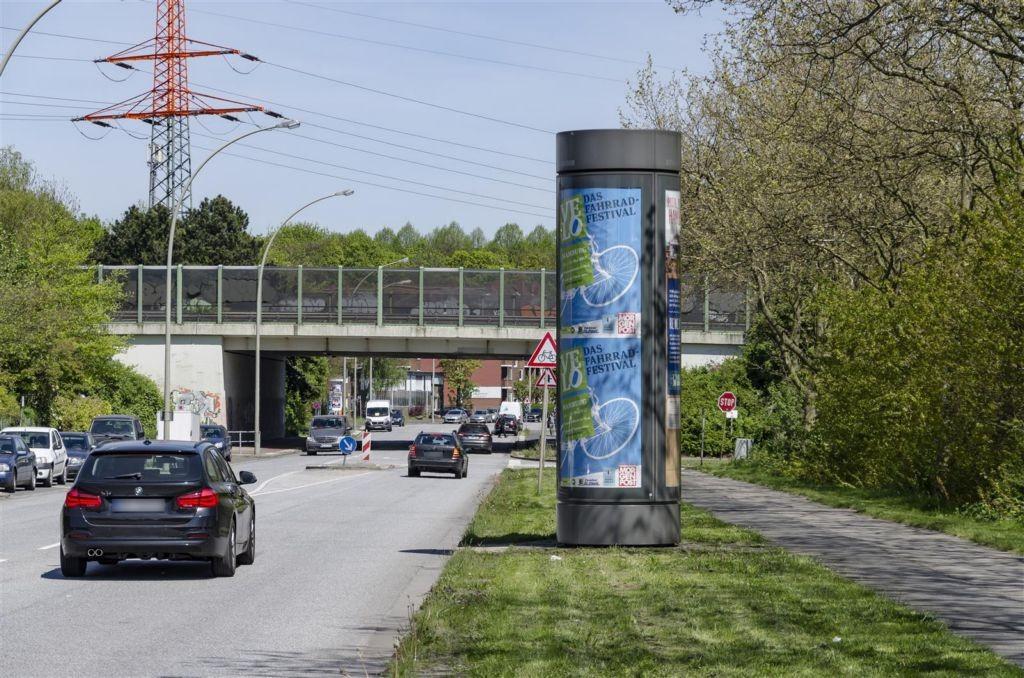 Horner Brückenweg geg. Jürsweg