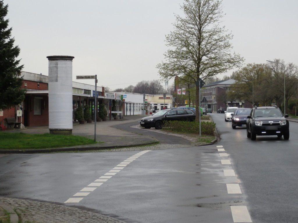 Werdumer Str.  64/Gustav-Noske-Str.
