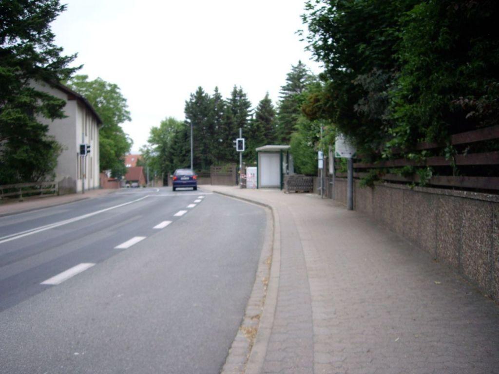 Deisterstr./Gehrdener Kirchweg innen