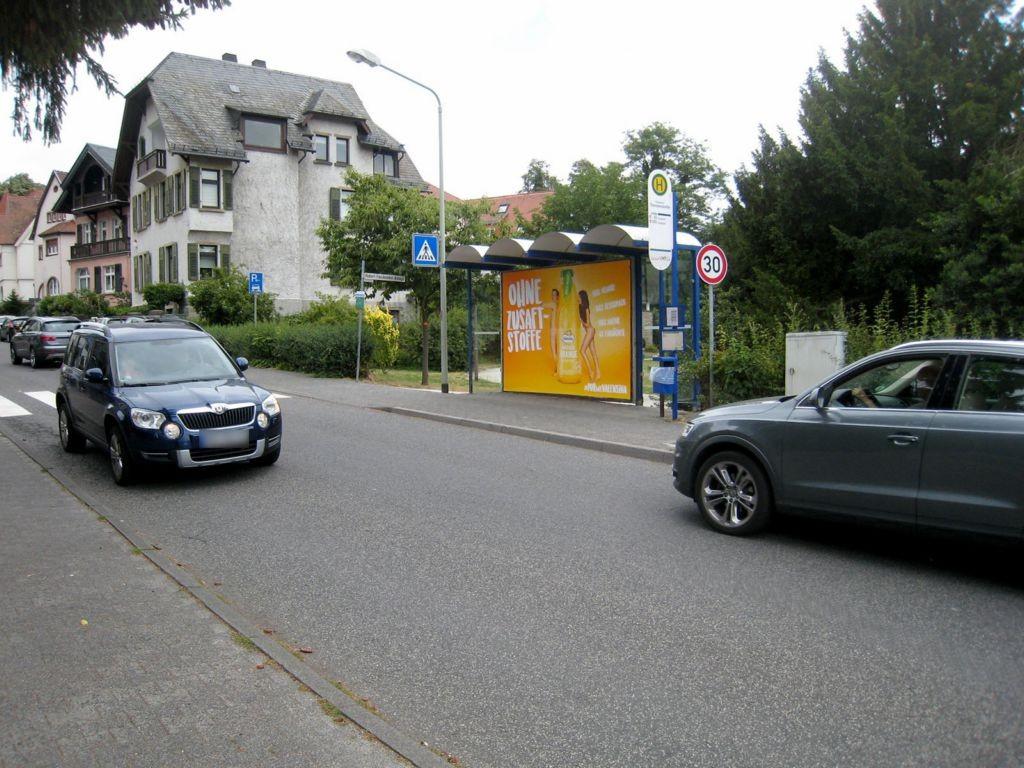 Theresenstr./Hubert-Fassbender-Anlage