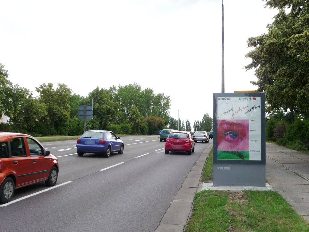 Hundisburger Str./Magdeburger Ring/We.re.