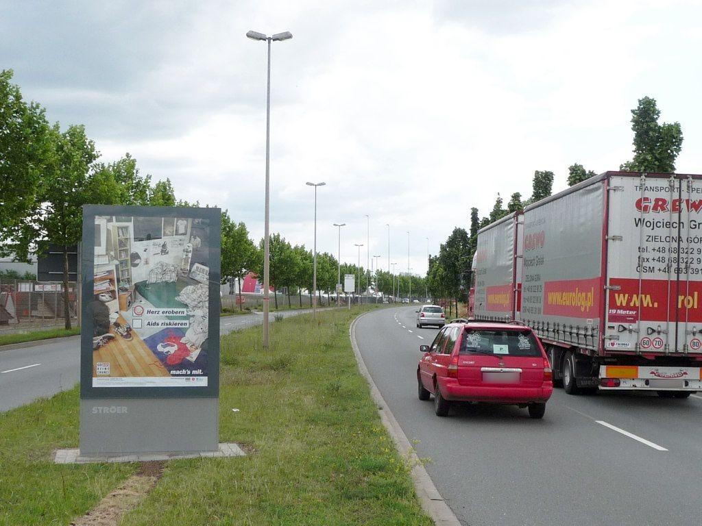 August-Bebel-Damm/Hamburger Damm sew./We.li.