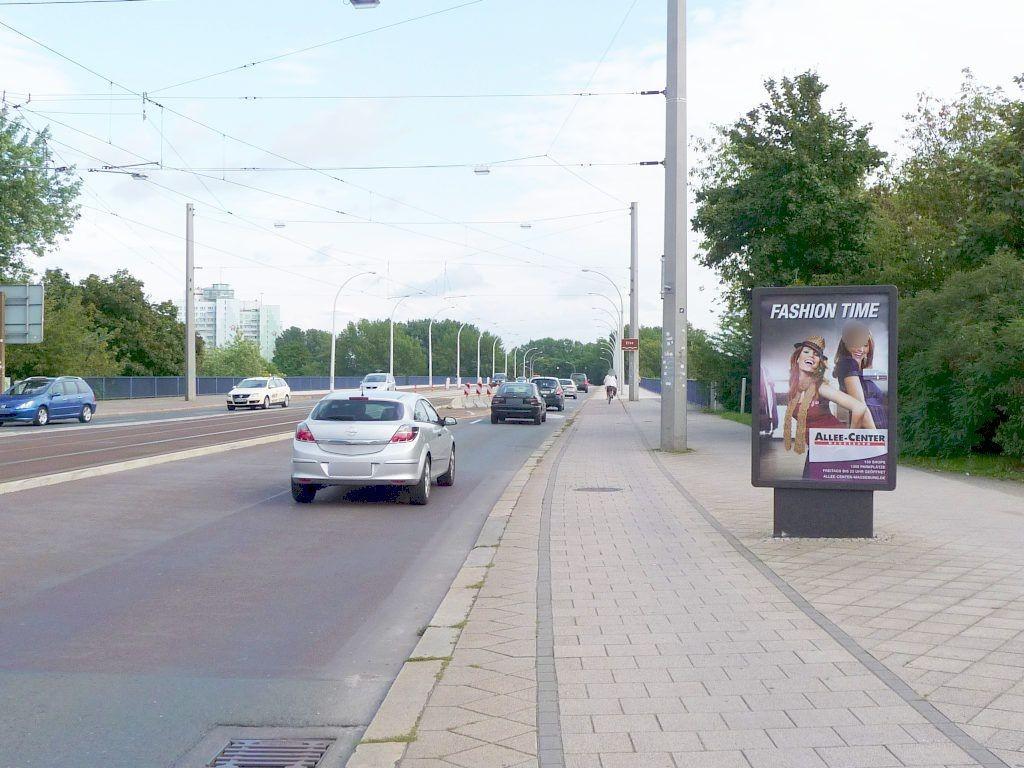 Ernst-Reuter-Allee/Neue Strombrücke/We.re.