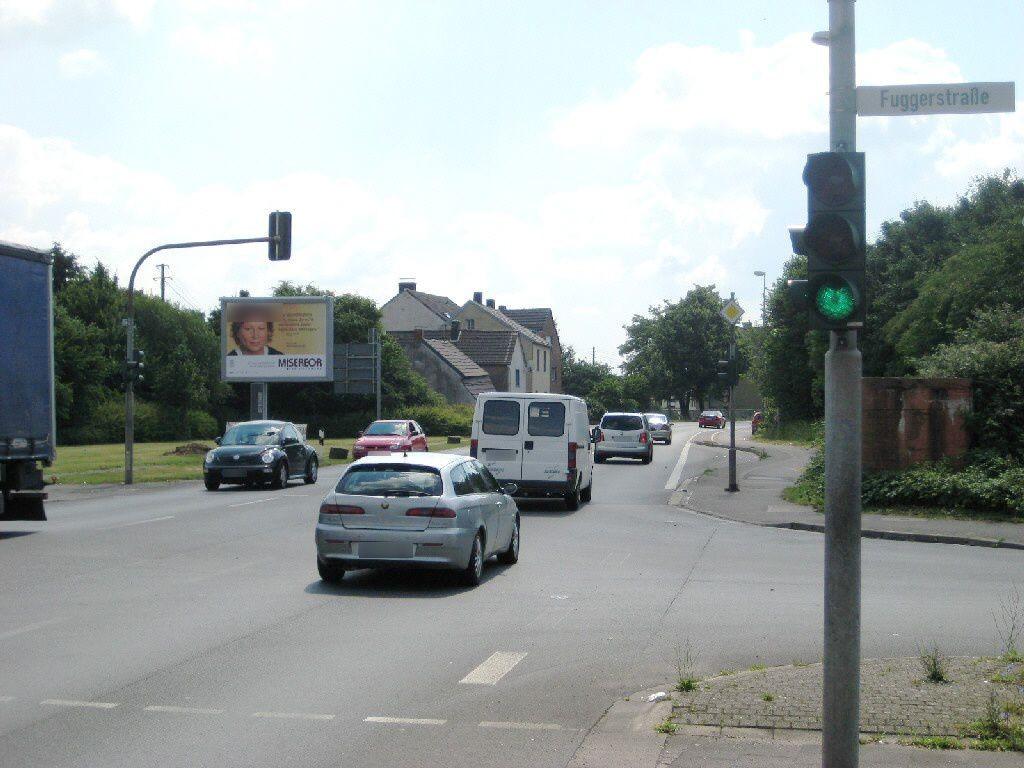 Koblenzer Str./Rheinfährstr./We.li. CS