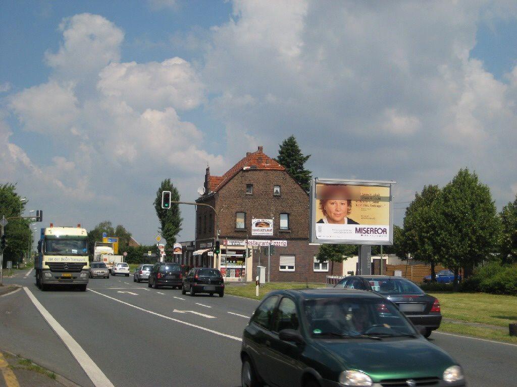 Koblenzer Str./Rheinfährstr./We.re. CS