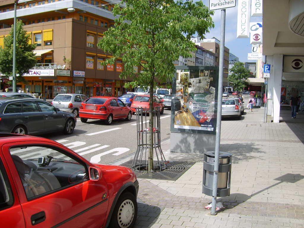 Am Waisenhausplatz  14/We.re.