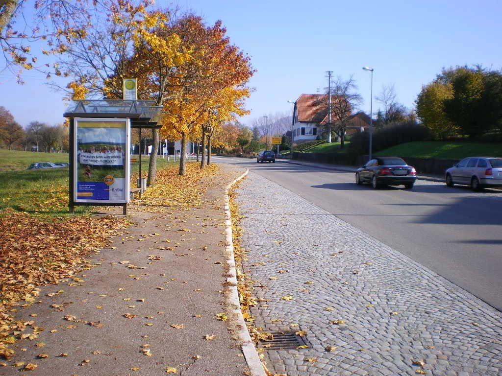 Bahnhofstr. Nh. Blöhsteinstr./We.li.