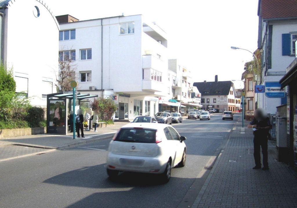 Marktstr. 3/Landgraben/außen