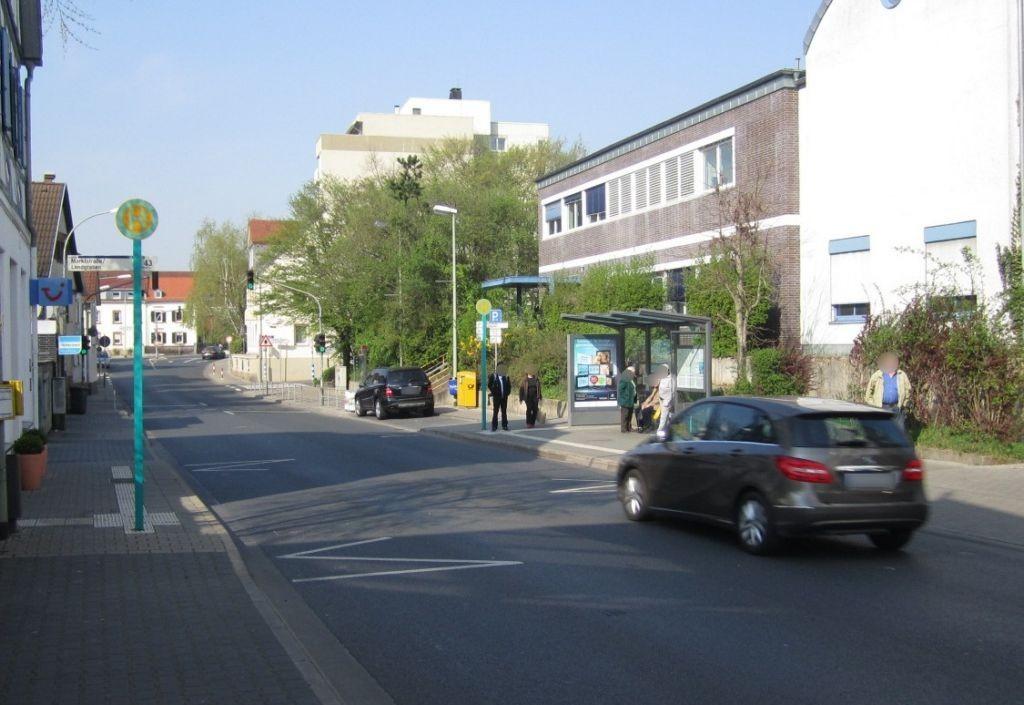 Marktstr. 3/Landgraben/innen