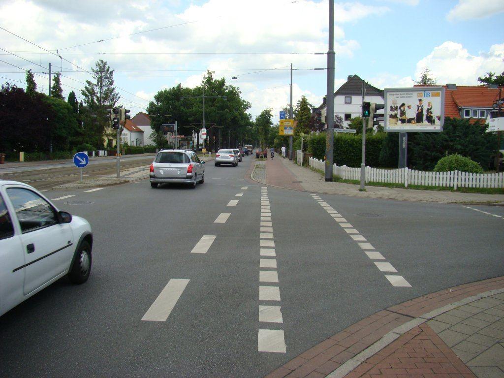 Lilienthaler Heerstr. 105/W.-von-Siemens-Str. CS
