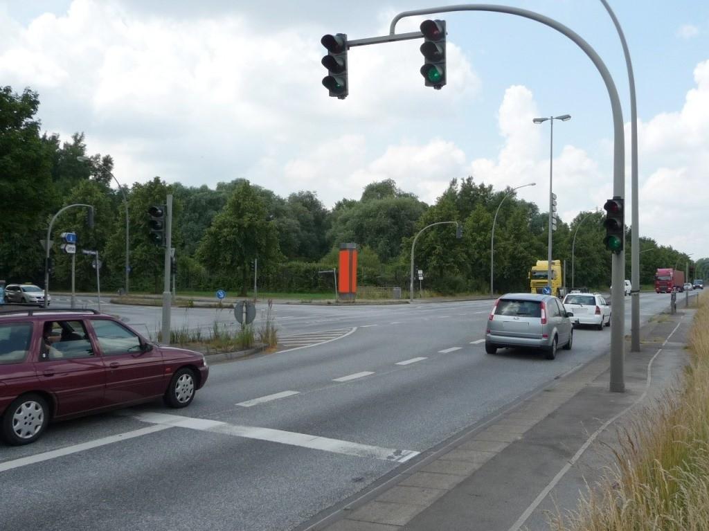 Georg-Wilhelm-Str./Hafenrandstr.