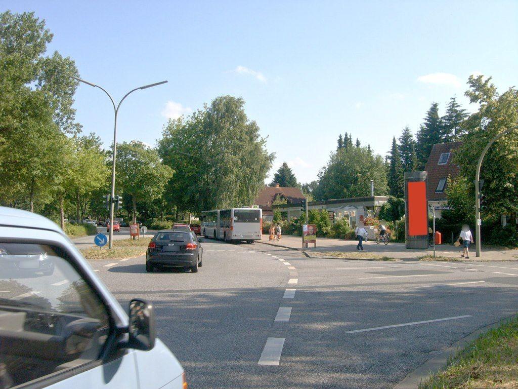 Spitzenbergenweg/Nordlandweg