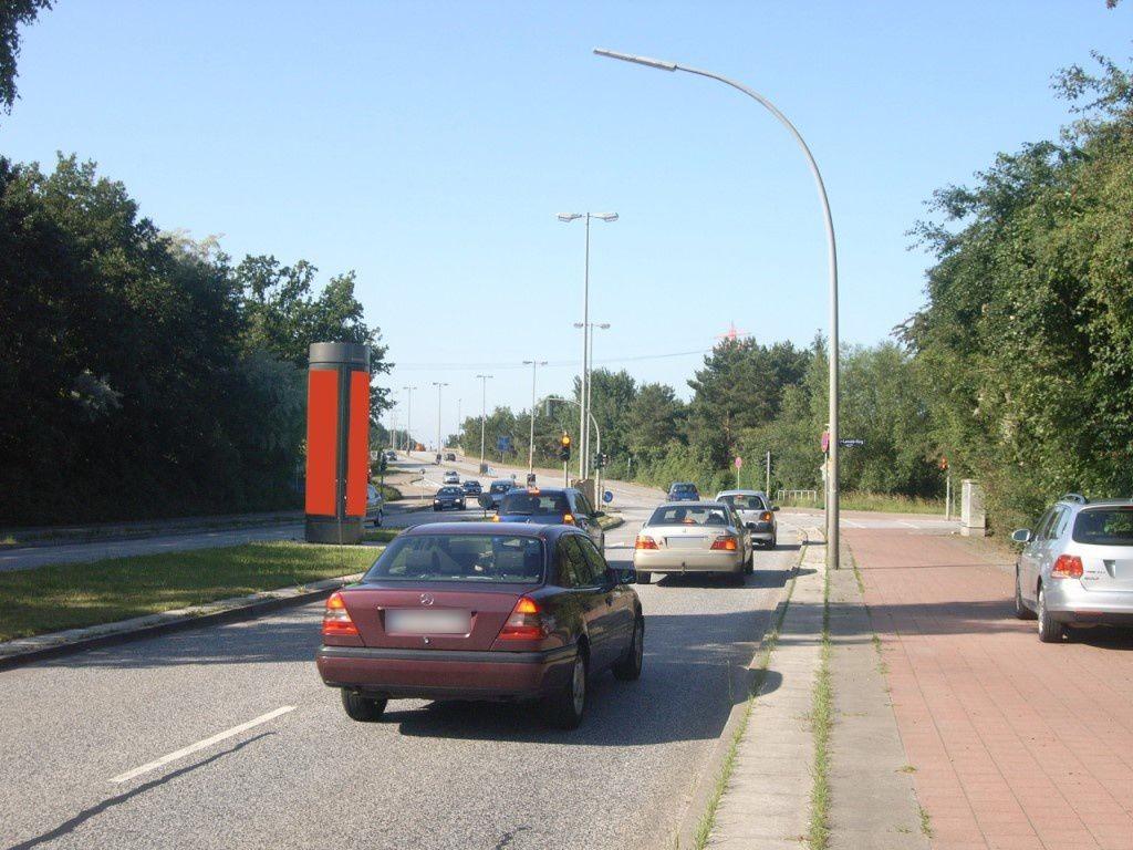 Nettelnburger Landweg/Fanny-Lewald-Ring