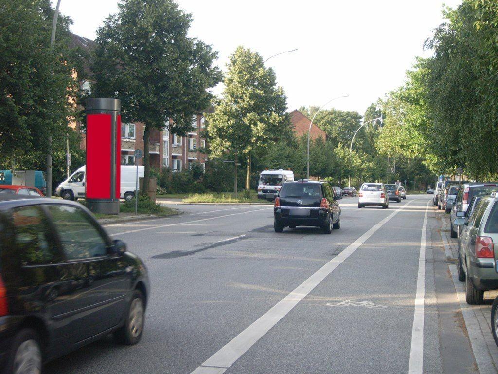 Fabriciusstr./Kletterrosenweg