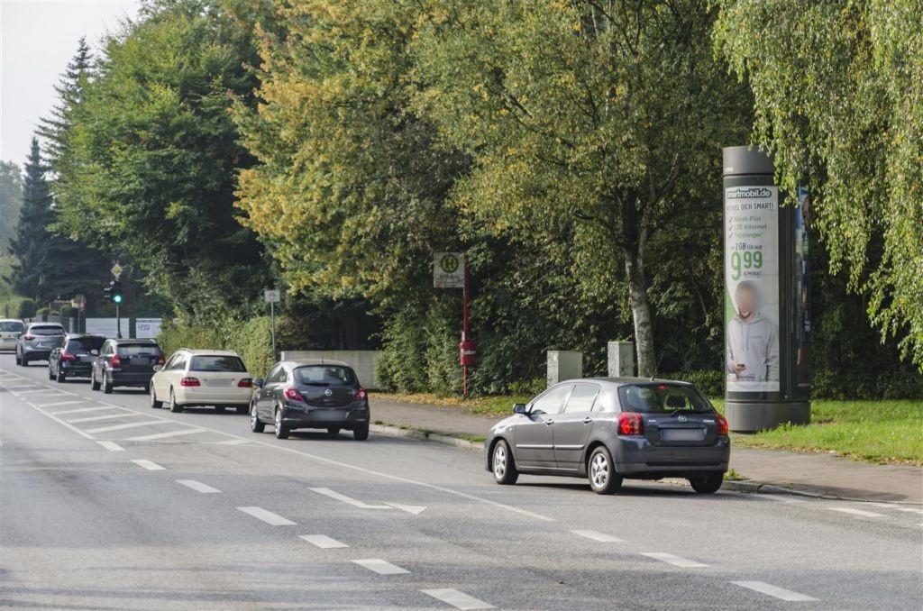 Ulzburger Str./Minsbekweg