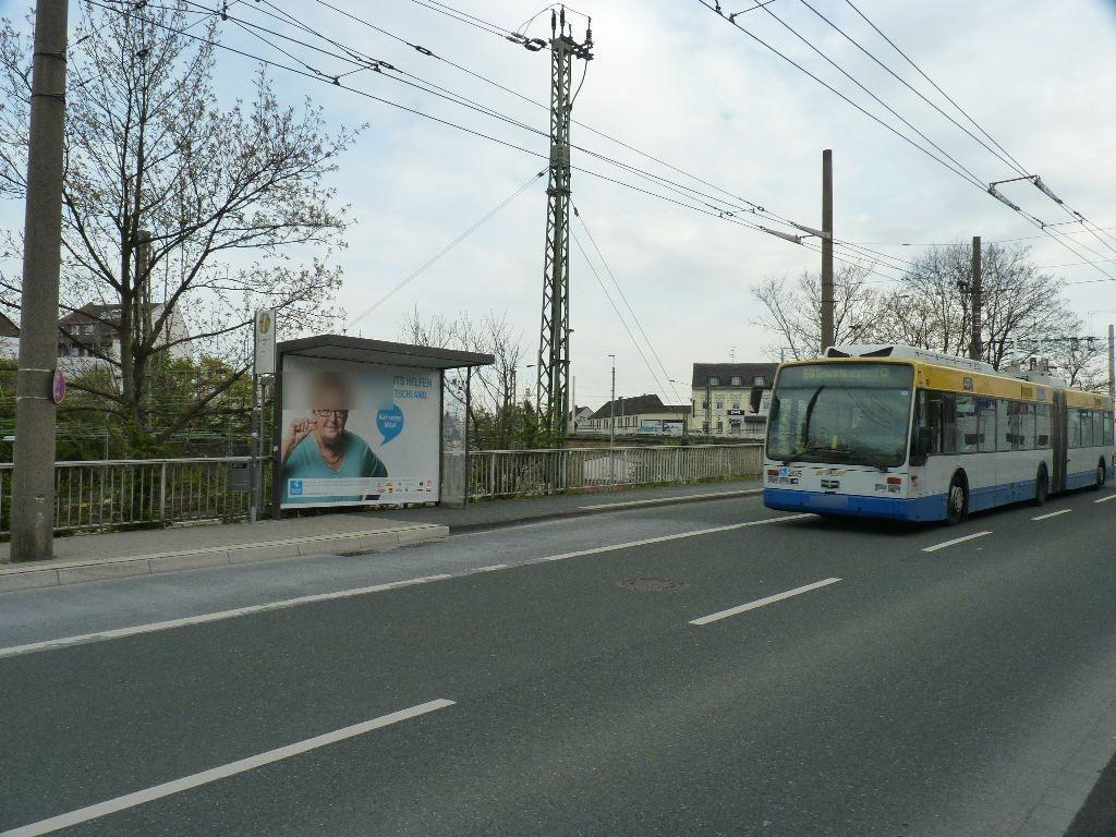 Kieler Str./Busbahnhof geg. PH re.