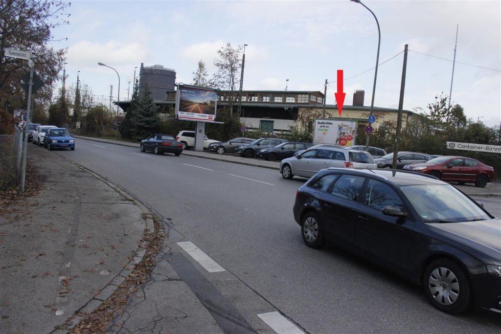 Kobelweg  10 geg. Tunnelstr.
