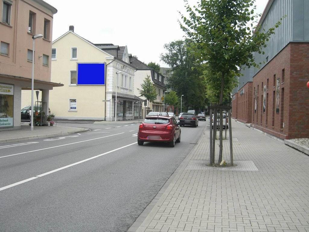 Lange Wende  46 quer