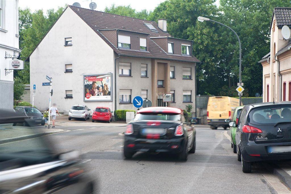 Gelsenkirchener Str. 319/Pfingstborn