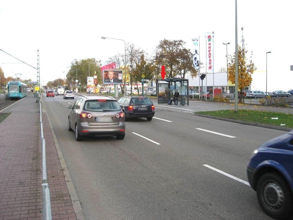 Mainzer Landstr. 633/geg. Jägerallee/innen