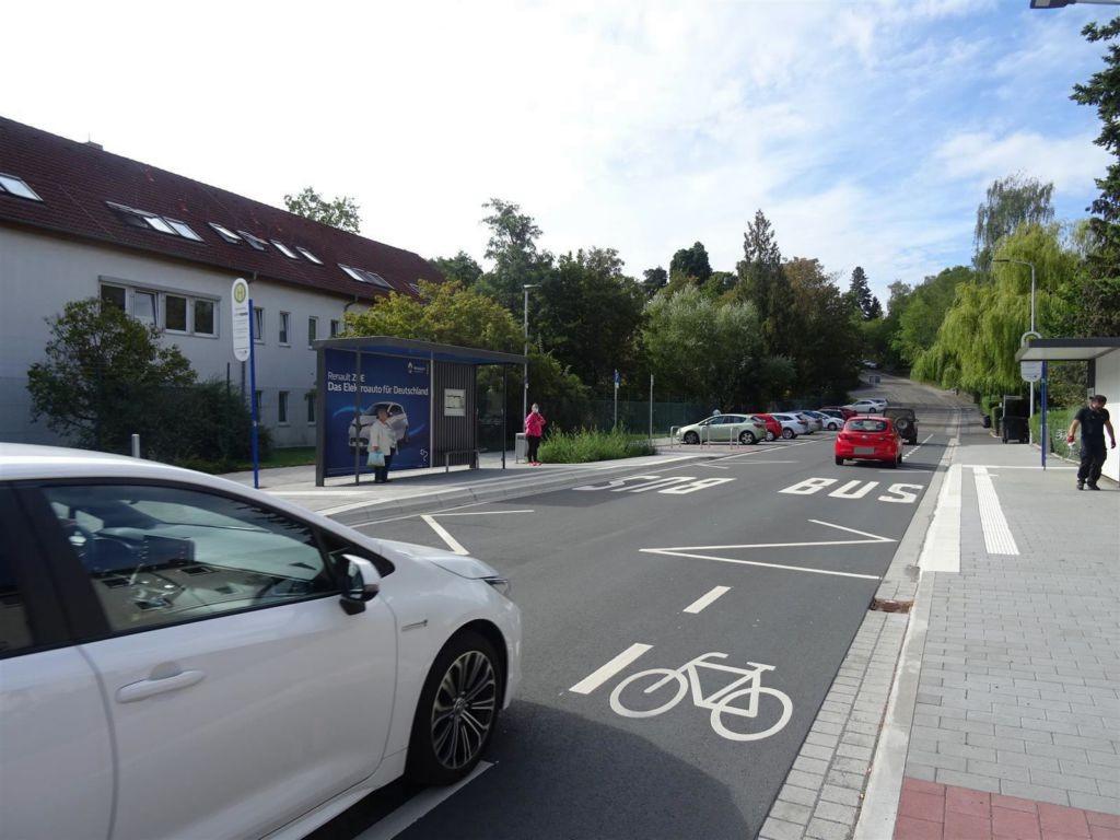 Borkenberg geg.   3/Hohemarkstr.