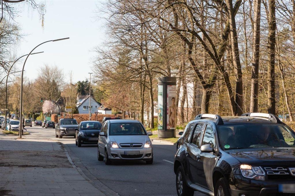Rissener Landstr./Storchenheimweg