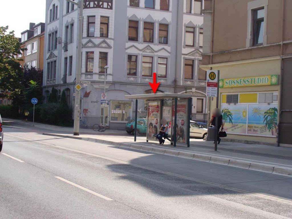 Hagenring/Göttingstr. 5 RW innen li.