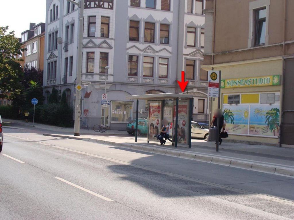Hagenring/Göttingstr. 5 re.