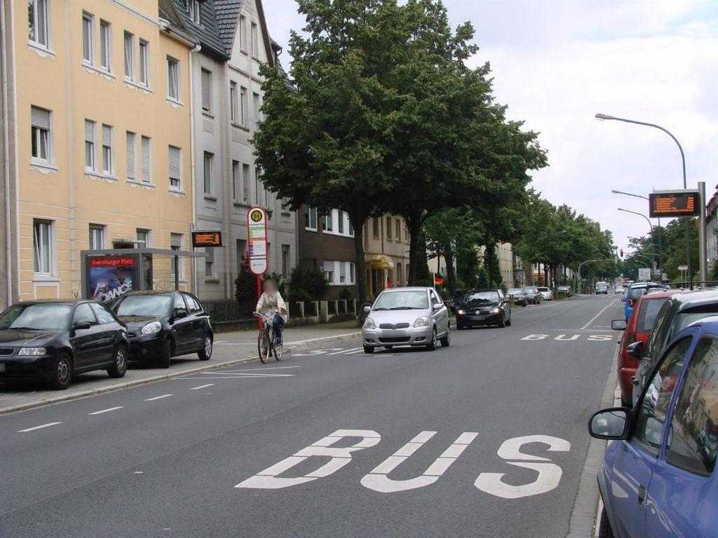 Natruper Str. 222/Eversburger Platz/saw./We.li.
