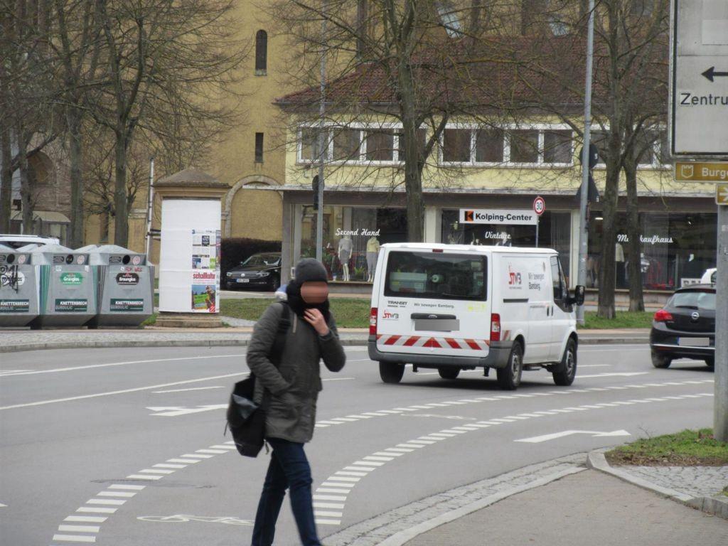 Memmelsdorfer Str.   2d/Siechenstr.