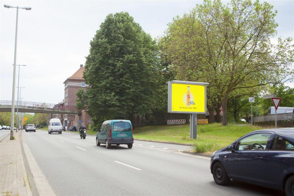Friedrich-Ebert-Str./Göttinger Chaussee/We.re. CS