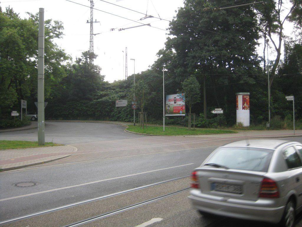 Ulmenstr./Hauptstr./Zuf. Bahnbetriebswerk